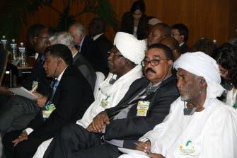 AU peace council seeks to end Darfur crisis