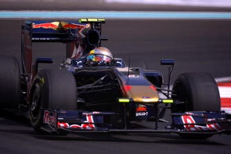 Qatar aims to bring F1 technology to mainstream