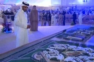جامعة الملك سعود تدخل تصنيف أول 500 جامعة عالمية في سبق عربي