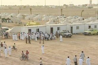 """الجيش السعودي يواصل """"التمشيط"""" في المناطق الحدودية"""