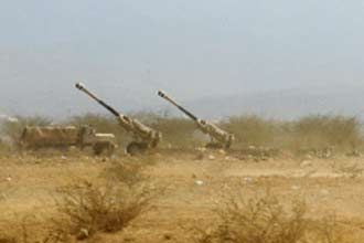 Pakistanis fighting in Yemen with Houthis: report