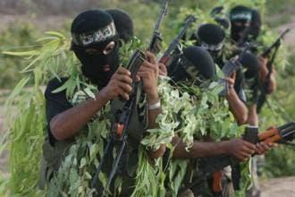 Gaza armed groups agree to halt rockets: Hamas
