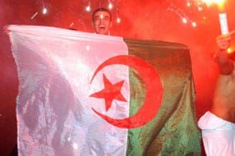 Egypt & Algeria soccer spat reaches Arab League