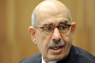 ElBaradei mulls running for Egypt's presidency