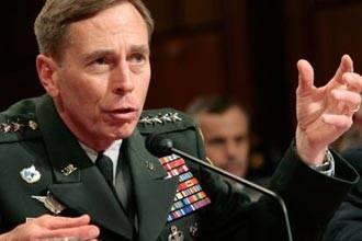 US giving security support to Yemen: Petraeus