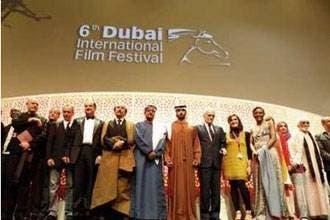 Dubai film festival awards go to Zindeeq, Lola