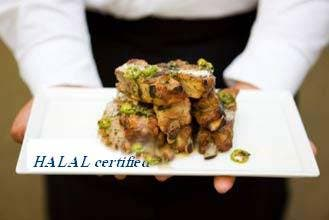 French halal restaurants try gourmet cuisine