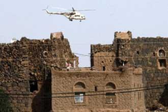 US backs Yemen's raids on Qaeda: report