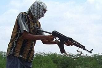 Somali rebels force men to grow beards