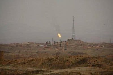 Iranian troops no longer control oil well: Iraq