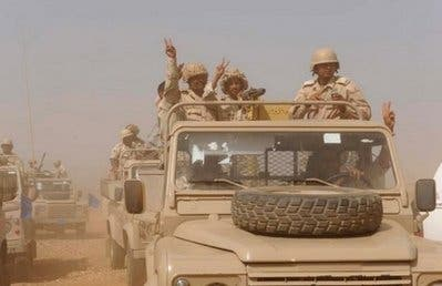 Saudi says 73 soldiers killed in Houthi clashes