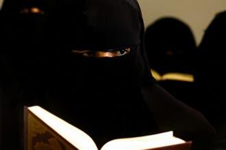 """قارئات مصريات ينتظرن """"تأشيرة"""" العبور إلى إذاعة القرآن الكريم"""