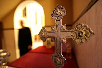 Iraq Christians mark Christmas under threat