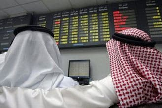 Most Gulf markets end year up after huge losses