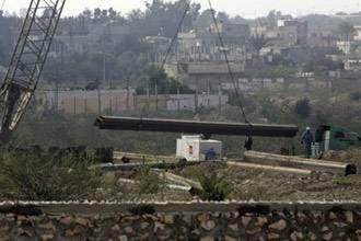 Egypt fatwa on Gaza wall stirs controversy