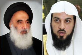 رفض شديد في السعودية لآراء العريفي حول الشيعة والسيستاني