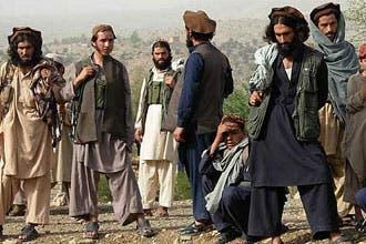 """إسرائيل تمول بحوثاً بهدف كشف الأصول اليهودية لـ""""طالبان"""""""