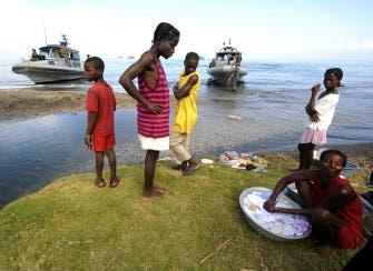 Islamic organization urges Muslims to help Haiti
