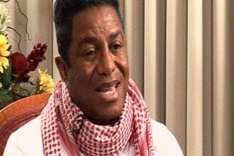 Al Arabiya interviews Michael Jackson's brother