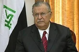 Iraq queries legality of candidate vetting body