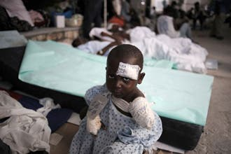 السعودية تقدم 50 مليون دولار لإغاثة هايتي