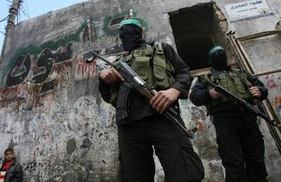 Hamas clears itself of UN war crimes charges