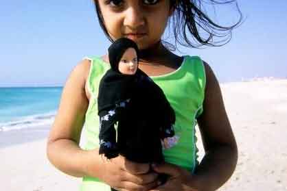 Saudi 12-year old bride drops divorce case