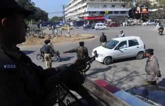 Pakistan confirms arrest of Taliban leader