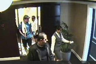 EU condemns Dubai killing and passports theft