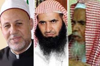 Egypt scholars demand Saudi cleric retract fatwa