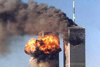 """Four terrorists jailed over Germany's """"9/11 plot"""""""
