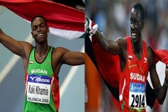 سيطرة سودانية في بطولة العالم لألعاب القوى بالدوحة