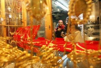 Gazan brides rush to buy gold despite blockade