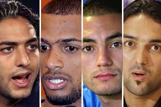 المصري ميدو والجزائري مغني بقائمة أسوأ اللاعبين العرب في أوروبا