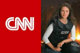 Al Arabiya anchor Rima Maktabi joins CNN