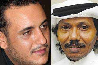 """""""خال"""" يرد على شكوى الملحن المصري: القضاء سيحل الأمر"""
