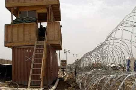 Iraqis tortured, raped in illegal prison: HRW