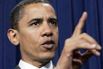 أوباما يمدد العقوبات المفروضة على سوريا عاما آخر