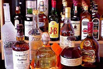 Bahrain's alcohol ban confined to Muslims only