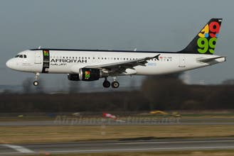 Child survivor as 103 killed in Libya plane crash