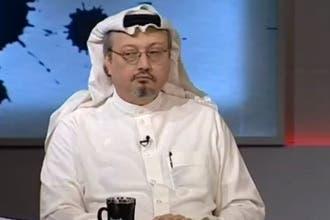 """جمال خاشقجي يستقيل من رئاسة تحرير صحيفة """"الوطن"""" السعودية"""