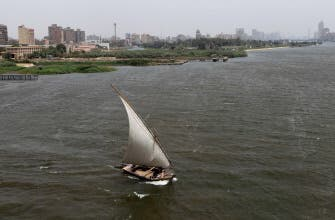 New Nile agreement a wake-up call for Egypt
