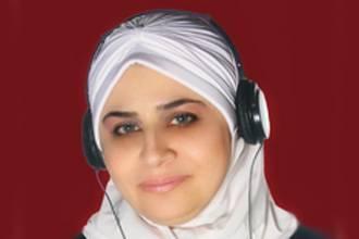 US presenter says Arab stereotypes need change