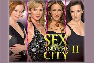 Sex and the City II to be banned in UAE