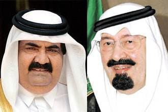 Qatar emir pardons Saudis involved in 1996 coup