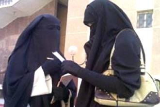 Syria suspends fully veiled school teachers
