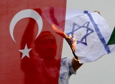 Turkey to cut ties with Israel if no apology
