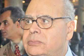 Egyptian intellectual Nasr Abu Zayd dies