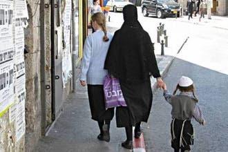 """فتوى يهودية تطالب النساء بـ""""تغطية رؤوسهن حتى أقدامهن"""""""