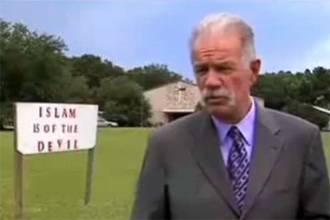 Florida church plans 'Burn a Quran' Day on 9/11